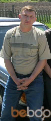 Фото мужчины ИВАН, Бийск, Россия, 41