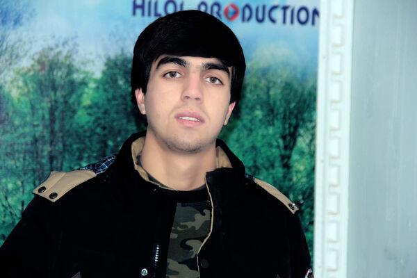 Фото мужчины Насим, Душанбе, Таджикистан, 21