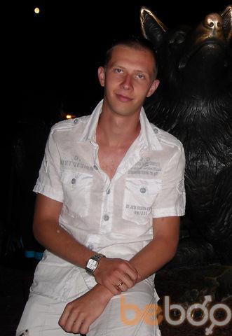 Фото мужчины Красавчег, Гродно, Беларусь, 32