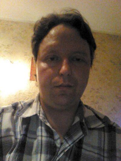 Фото мужчины Олег, Москва, Россия, 41