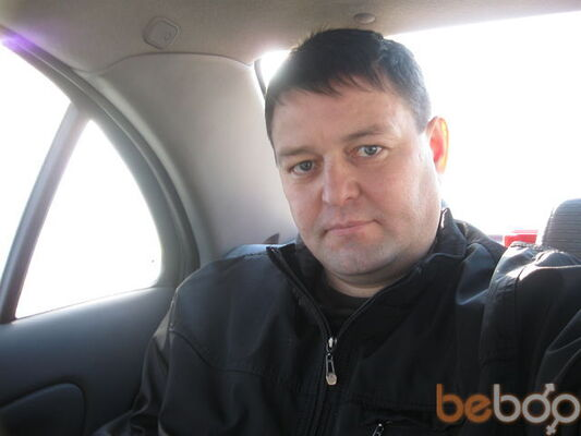 Фото мужчины cerqei, Мурманск, Россия, 43