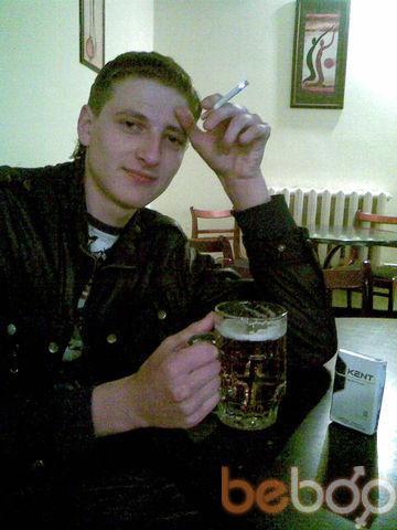 Фото мужчины Пашка, Минск, Беларусь, 26