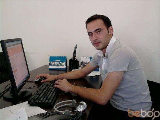 Фото мужчины СиМпОтяГа, Баку, Азербайджан, 32