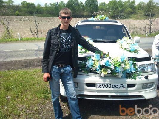 Фото мужчины Стас, Партизанск, Россия, 27
