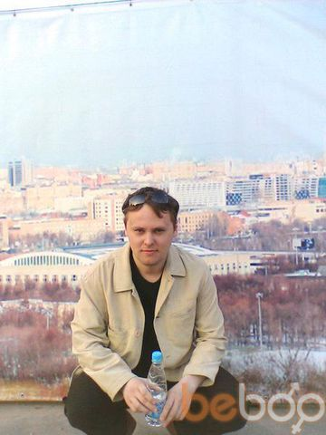 Фото мужчины kunilover, Москва, Россия, 37