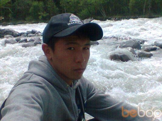 Фото мужчины каке, Бишкек, Кыргызстан, 27