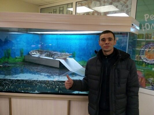 Фото мужчины Саня, Петропавловск-Камчатский, Россия, 39