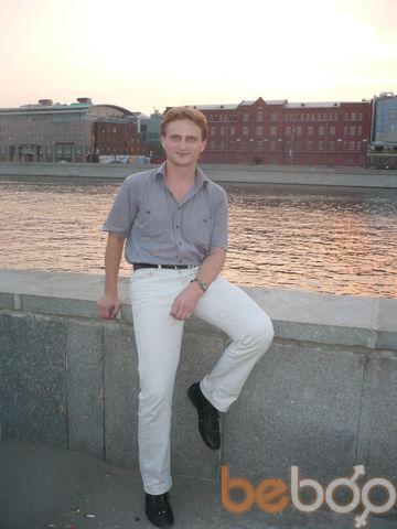 Фото мужчины Vikont, Москва, Россия, 29