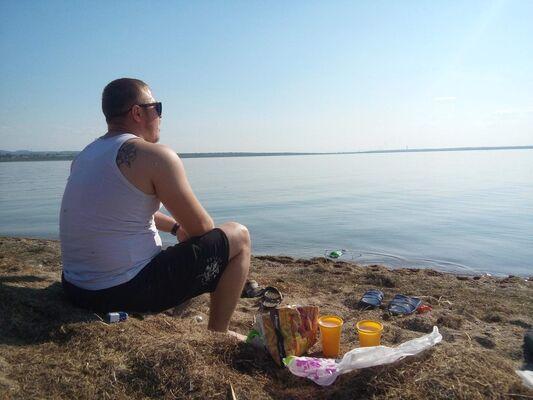 Фото мужчины Андрей, Свободный, Россия, 27
