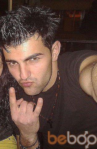 Фото мужчины arzan21, Kilkis, Греция, 31