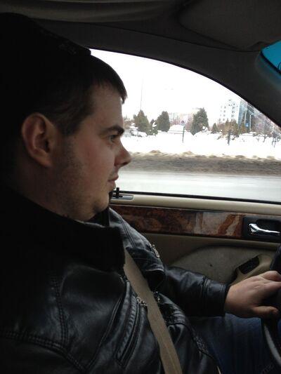 Фото мужчины demi, Москва, Россия, 35