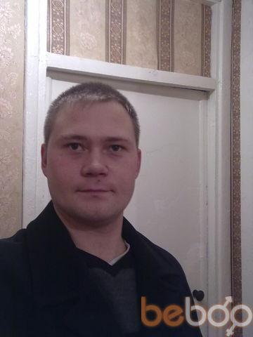 Фото мужчины banderos, Архангельск, Россия, 33