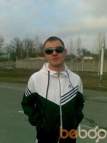 Фото мужчины husein, Брест, Беларусь, 29