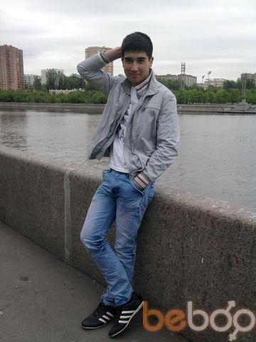 Фото мужчины 1991den, Москва, Россия, 24