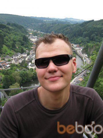 Фото мужчины Ivan, Люксембург, Люксембург, 33