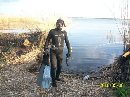 Фото мужчины Павел, Волгоград, Россия, 36