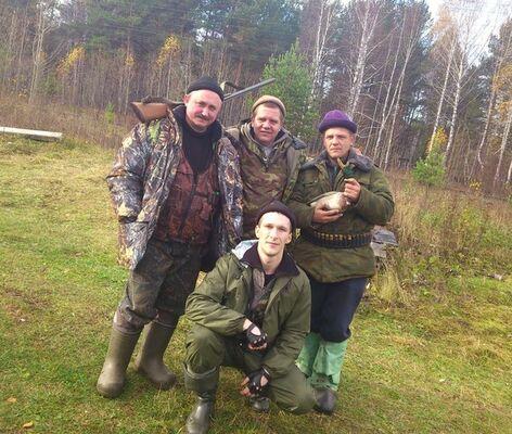 Фото мужчины Александр, Нижний Тагил, Россия, 31