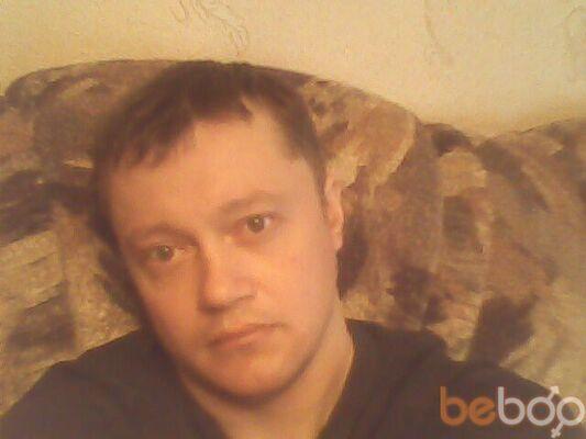 Фото мужчины Юрий, Витебск, Беларусь, 40