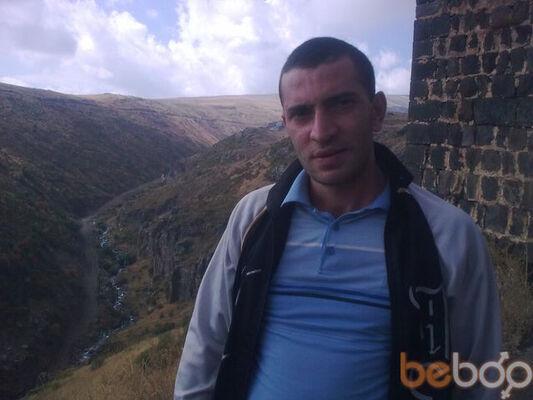 Фото мужчины Ashot, Ереван, Армения, 37