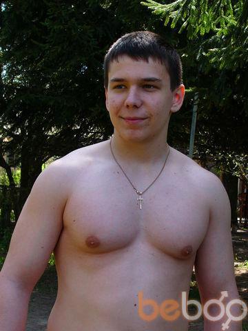 Фото мужчины Андрюша, Винница, Украина, 28