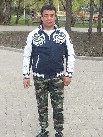 Фото мужчины бакытбек, Москва, Россия, 41