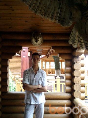 Фото мужчины HEMINGWAY, Горловка, Украина, 34