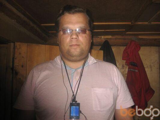 Фото мужчины diesel, Екатеринбург, Россия, 36
