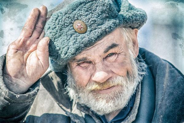 Фото мужчины оооо, Кисловодск, Россия, 70