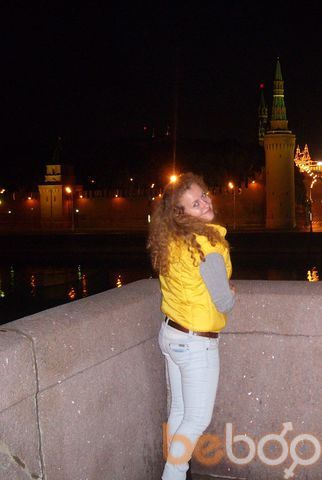 Фото девушки NeFis, Москва, Россия, 31