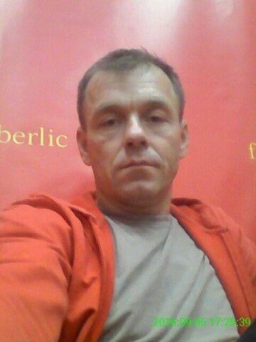 Фото мужчины ВОЛОДЯ, Сергиев Посад, Россия, 40