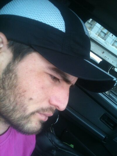 Фото мужчины asadbek, Фергана, Узбекистан, 26