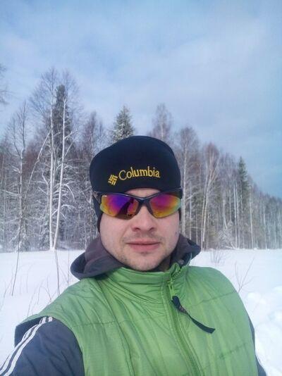 Фото мужчины макс, Самара, Россия, 40
