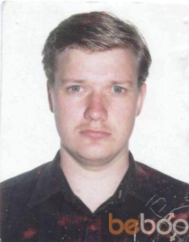 Фото мужчины Alex, Минск, Беларусь, 41