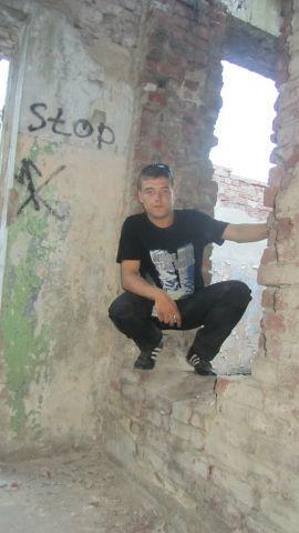Фото мужчины Сергей, Таганрог, Россия, 25