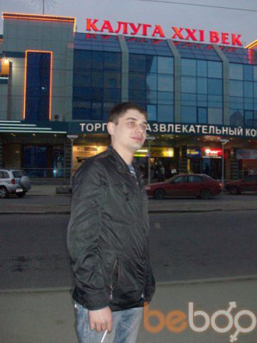 Фото мужчины dimon, Калуга, Россия, 31