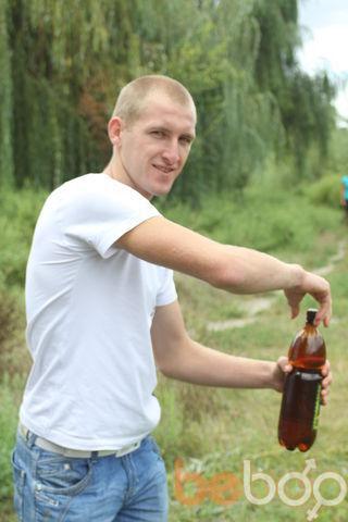 Фото мужчины Miha, Раздельная, Украина, 26