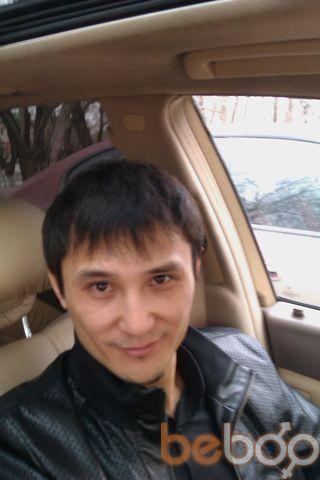Фото мужчины Не твой, Астана, Казахстан, 35
