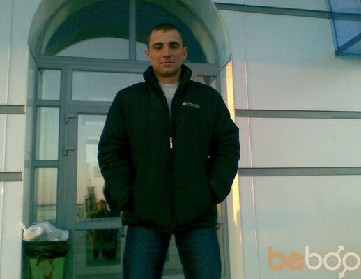 Фото мужчины TEMA, Архангельск, Россия, 32