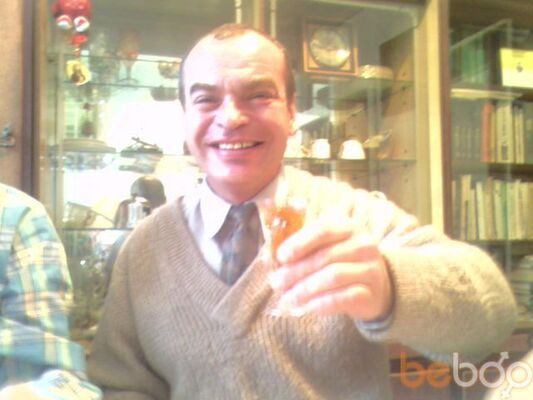 Фото мужчины Андрей, Тирасполь, Молдова, 52