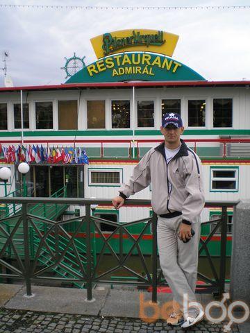 Фото мужчины allll, Симферополь, Россия, 43