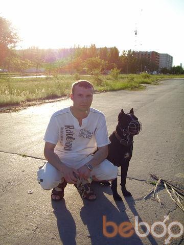 Фото мужчины samoha1983, Волгоград, Россия, 34