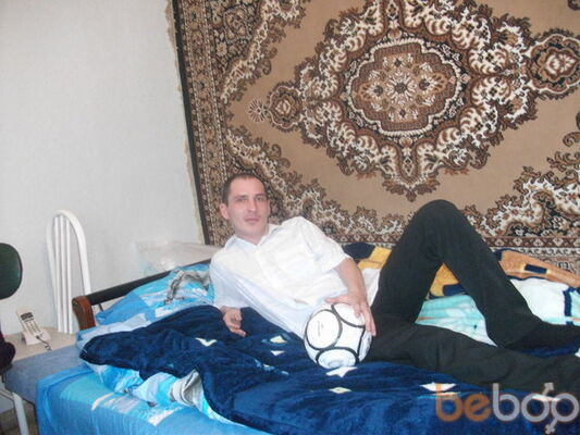 Фото мужчины sergorov, Красноярск, Россия, 37