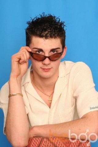 Фото мужчины dorin, Штефан-Водэ, Молдова, 26