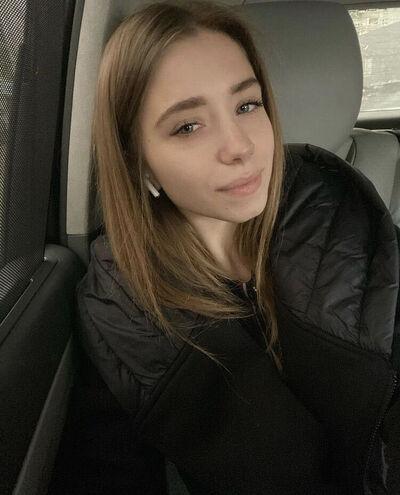Знакомства Москва, фото девушки Мария, 21 год, познакомится для флирта, любви и романтики, переписки