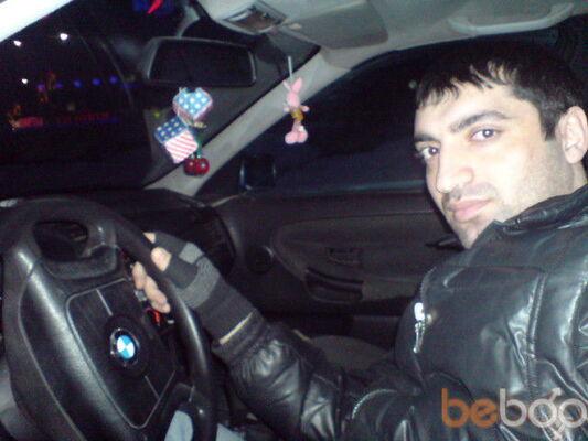 Фото мужчины Macho, Санкт-Петербург, Россия, 33