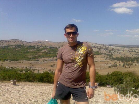 Фото мужчины romeo, Херсон, Украина, 34