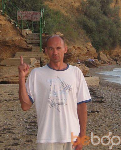 Фото мужчины Marra, Симферополь, Россия, 47