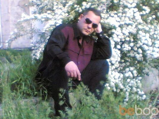 Фото мужчины benya, Анапа, Россия, 46
