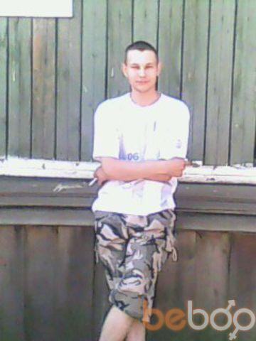 Фото мужчины rong, Ленск, Россия, 29