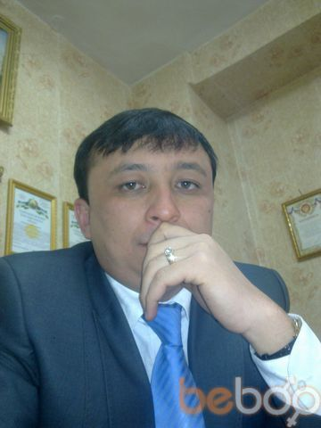 Фото мужчины sarik, Навои, Узбекистан, 36